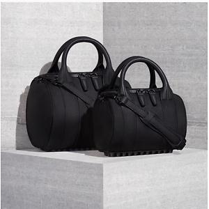 Outnet: Alexander Wang 手袋鞋履服饰高达60% OFF