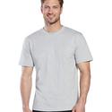 Jockey Mens Signature T-Shirt Sportswear Shirts