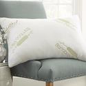 Ienjoy Home  Cooling Hypoallergenic Memory Foam Premium Organic Bamboo Pillow