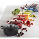 30% OFF on Select Le Creuset Products