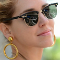 Ray-ban Women Sunglasses Up to 50% OFF