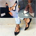 Select Aquazzura Shoes Up to 60% OFF