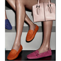Select Tod's Shoes 40% OFF
