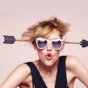 Karen Walker One Worship 51mm Sunglasses