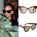 Karen Walker Starburst 52mm Sunglasses