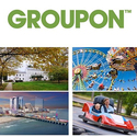 Groupon: 本地团购可享额外20% OFF