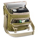 National Geographic NG 2346 Earth Explorer Midi Messenger Bag