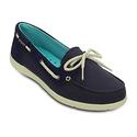 Crocs Walu Womens Boat Shoe