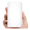 Ultra Compact 4000mAh Portable Charger External Battery Power Bank
