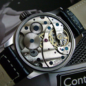 How to Maintain Mechanical Watches