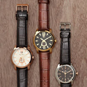 World of Watches : Lucien Piccard Watched