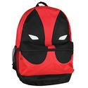 Bioworld Marvel Deadpool Mask Backpack