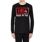 Logo-Appliquéd Long-Sleeve T-Shirt
