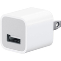 Authentic OEM Apple 5W USB Wall Charger Power Adapter Cube for all iPhone & iPod