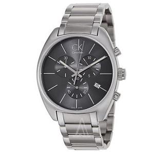 Calvin Klein Men's Exchange Watch