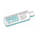 On Your Toes Foot Bactericide Powder