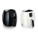 Philips Avance AirFryer XL Low-Fat Fryer Multicooker