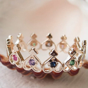 Jewelry : Birthstones Peridot Sale up to 75% OFF