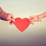 超浪漫情侣的好物分享