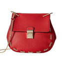 Gabriella Rocha Saoirse Crossbody with Chain Detail