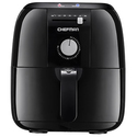 Chefman Black Express Air Fryer