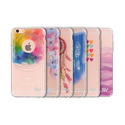 Water Color Design TPU Case for iPhone 6/6S or 6 Plus/6S Plus