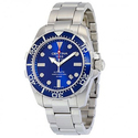 Certina Action Diver Automatic Blue Dial Stainless Steel Men's Watch