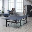 Joola Inside Table Tennis Table with Net Set