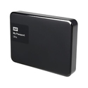 WD 2TB White My Passport Ultra Portable External Hard Drive