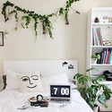 Back to School: Decorate Your Dorm