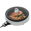 Aroma Houseware 3-in-1 Super Pot with Grill Plate