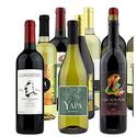 15 Bottles of Premium Wine from Heartwood & Oak