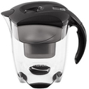 MAVEA 1001125 Elemaris XL 9-Cup Water Filtration Pitcher