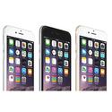 苹果Apple iPhone 6 或 6 Plus 解锁手机(翻新)