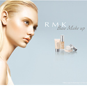 20% OFF on RMK Products+ Free Facial Scrub