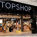 Up to 50% OFF on Selected Topshop Clothes and Shoes