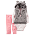 Carters Up to 60% OFF with Baby Girl Clothing