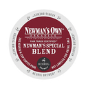 Newman's Own Blend Coffee K-Cup 72-Pack