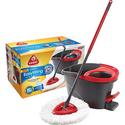 O-Cedar Microfiber EasyWring Spin Mop & Bucket System