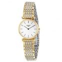 Longines La Grande Classique Two-tone Stainless Steel Ladies Watch