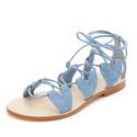 Cornetti Innamorati Gladiator Sandals