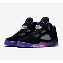 Air Jordan 5 Retro Sneakers ( Big Kids)