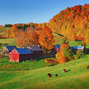 Plan Your Visit to Vermont
