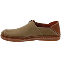 Men's Clarks Trapell Form Moc Toe Shoe