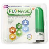 Flonase 抗过敏鼻炎喷雾120次
