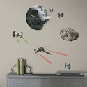 RoomMates Star Wars Episode VII Wall Decals