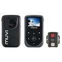 Veho MUVI HD10 运动摄像机及配件