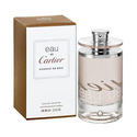 卡地亚Eau De Cartier Essence De Bois 中性香水