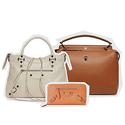 Century 21: Designer Handbags up to 60% OFF