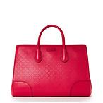 Gucci 枚红色手袋